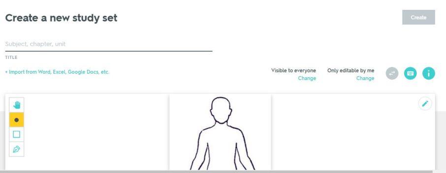 create diagram box 1